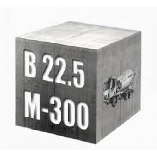 Купить бетон м 300 в спб галтель из цементного раствора
