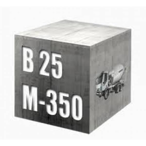 B 25 бетон краска бетона