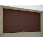 Ворота гаражные секционные RSD01-4
