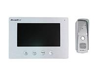 Комплект видеодомофона с экраном 7 дюйма DOMO7 фото